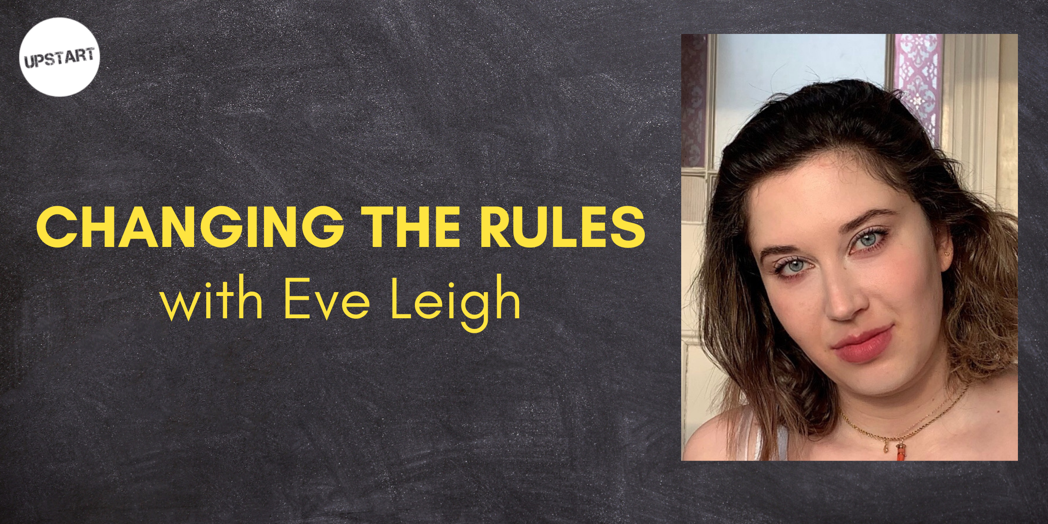 A picture of Eve Leigh